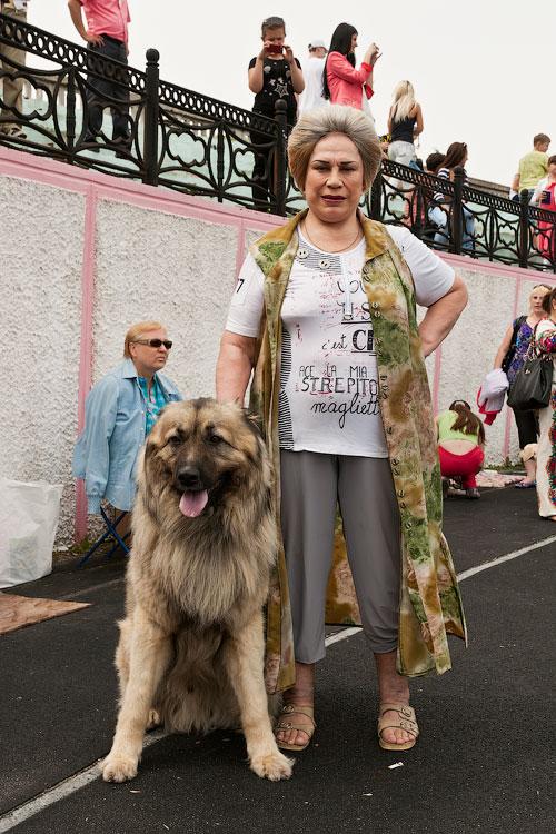 Международная выставка собак в Тирасполе, 27 мая 2012 года (21)
