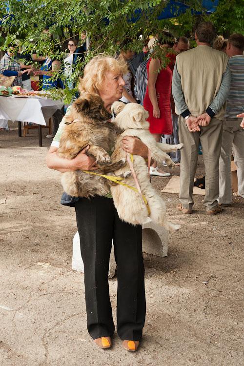 Международная выставка собак в Тирасполе, 27 мая 2012 года (24)