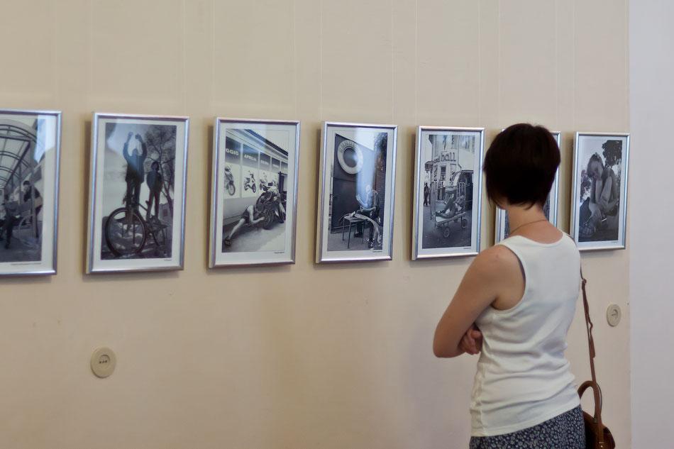 Фотовыставка Алексея Юрковского, Тирасполь (3)