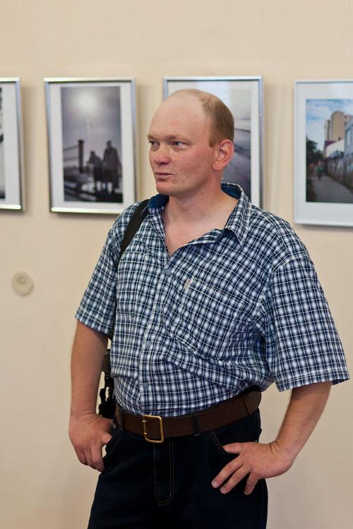 Фотовыставка Алексея Юрковского, Тирасполь (6)