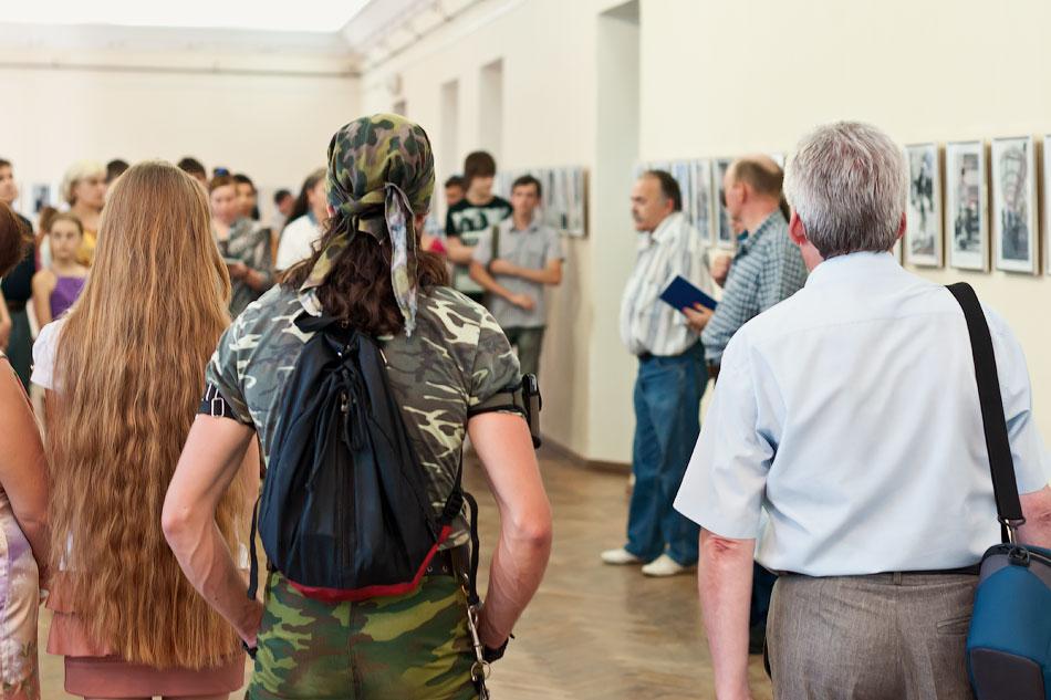 Фотовыставка Алексея Юрковского, Тирасполь (10)