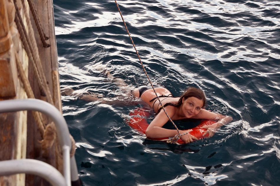 Полина на море (13)