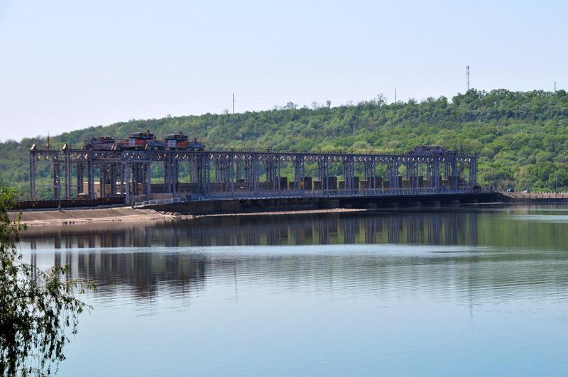 Поездка на север Приднестровья (Тирасполь - Рыбница - Рашков - Каменка - Строенцы)