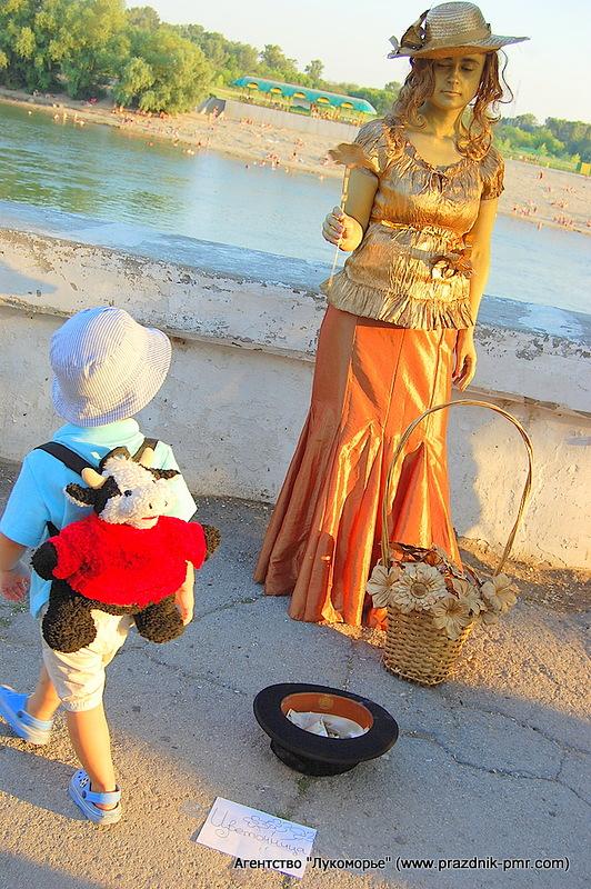 """Праздничное агентство """"Лукоморье"""" радует детей и взрослых (3)"""