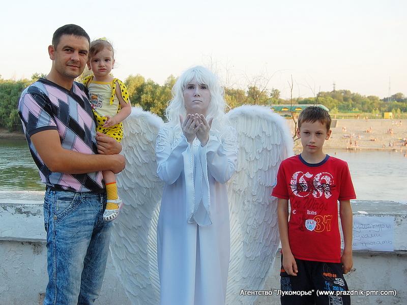 """Праздничное агентство """"Лукоморье"""" радует детей и взрослых (6)"""