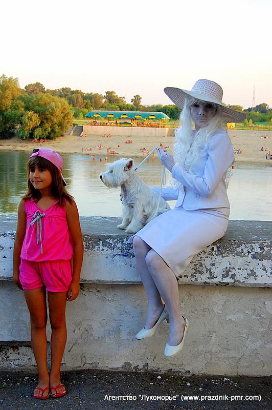 """Праздничное агентство """"Лукоморье"""" радует детей и взрослых (9)"""