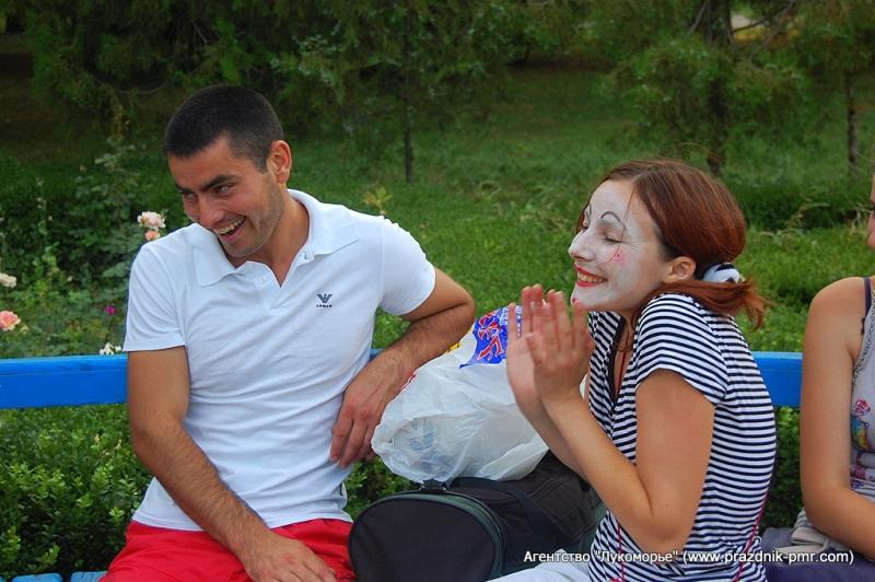 """Праздничное агентство """"Лукоморье"""" радует детей и взрослых (13)"""