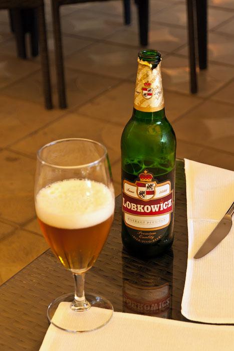 Настоящее чешское пиво