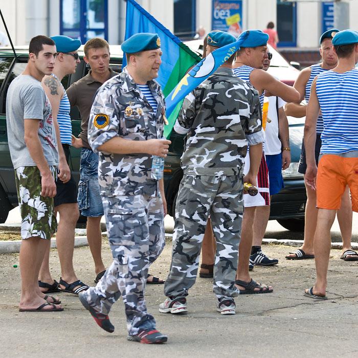 день рождения российских Воздушно-десантных войск (9)
