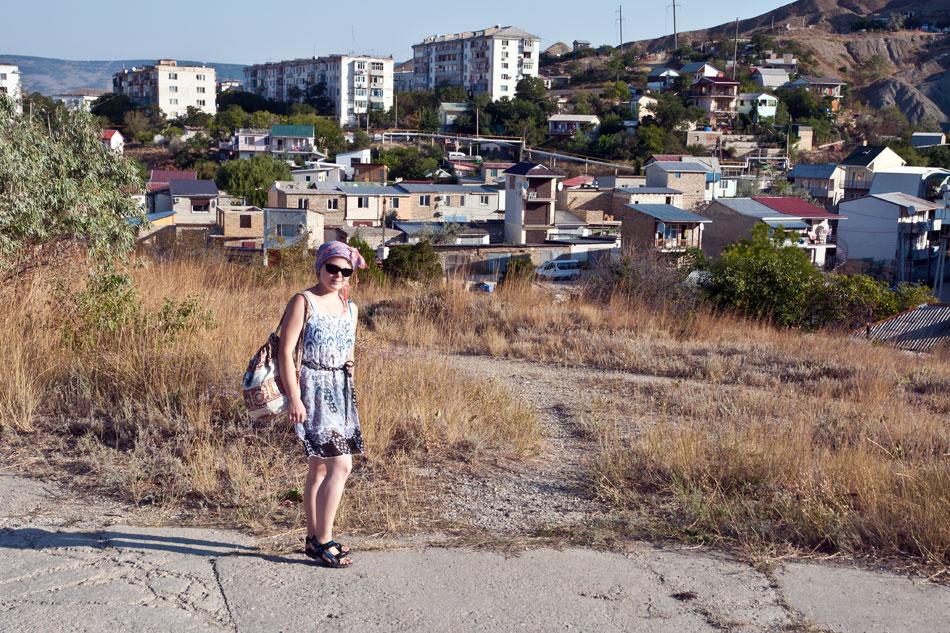 Море, Крым, Орджоникидзе - лето 2012 (2)