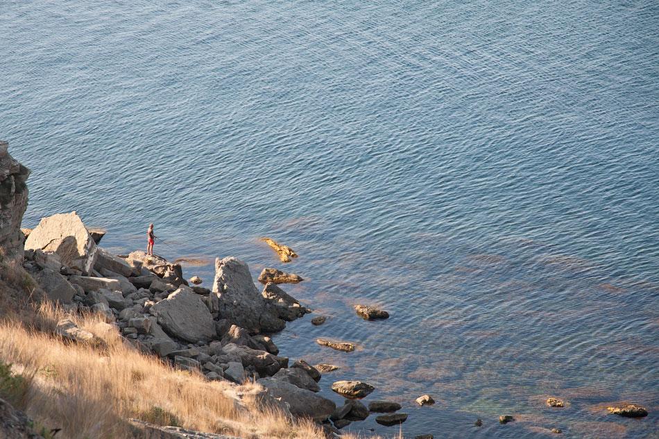 Море, Крым, Орджоникидзе - лето 2012 (7)