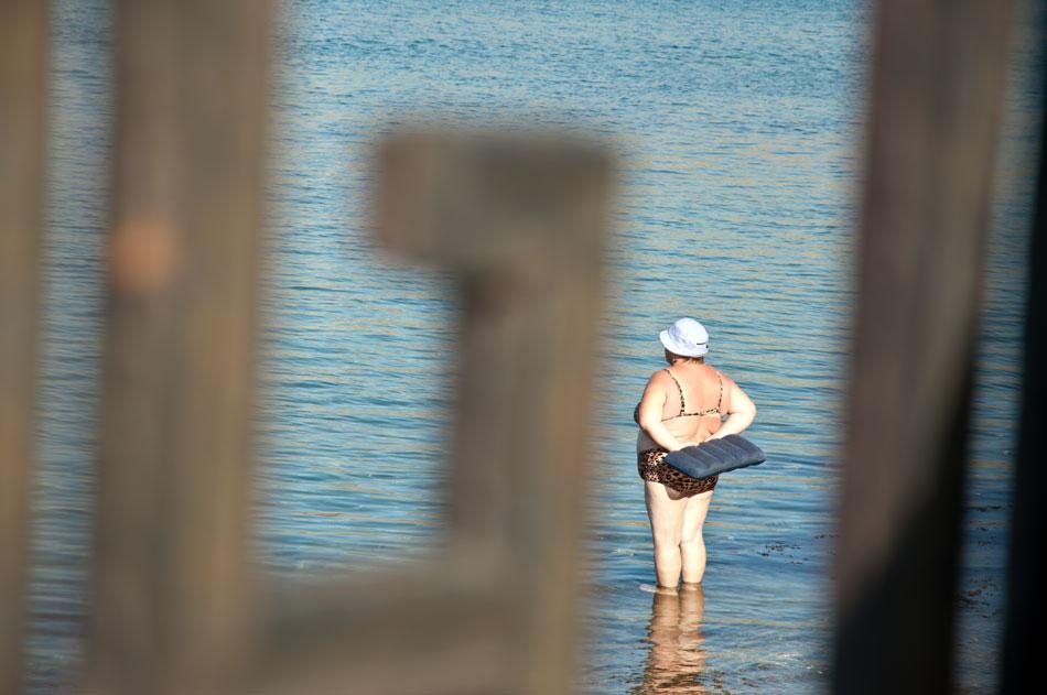Море, Крым, Орджоникидзе - лето 2012 (14)