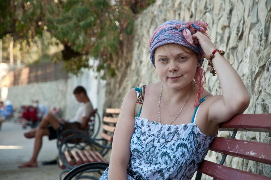 Море, Крым, Орджоникидзе - лето 2012 (15)