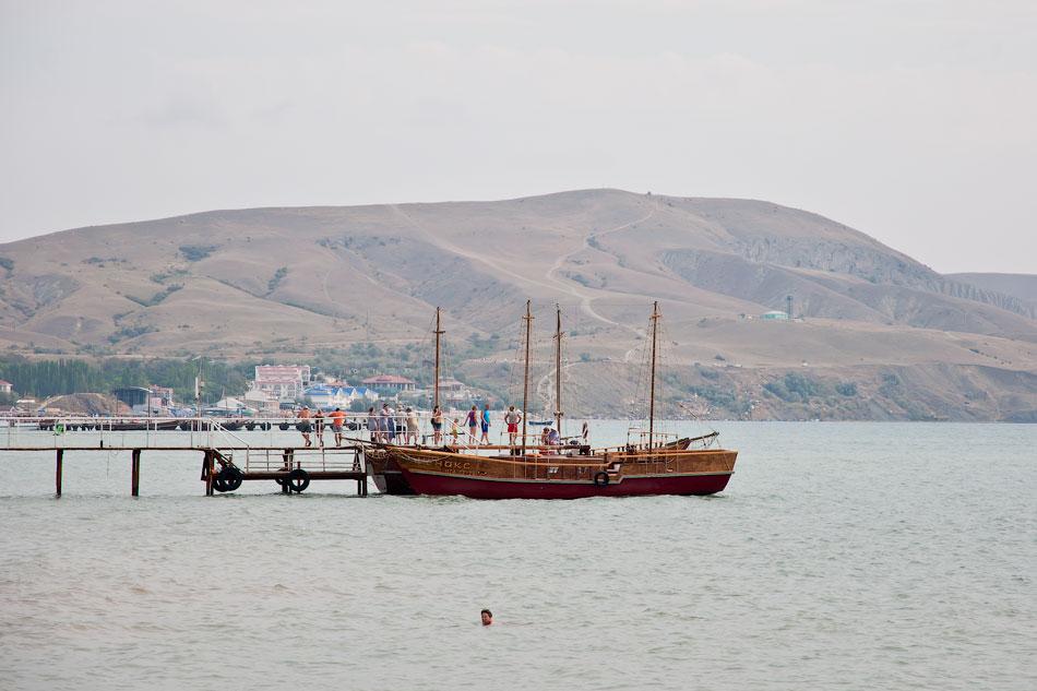 Крым, Коктебель, 2012 (7)