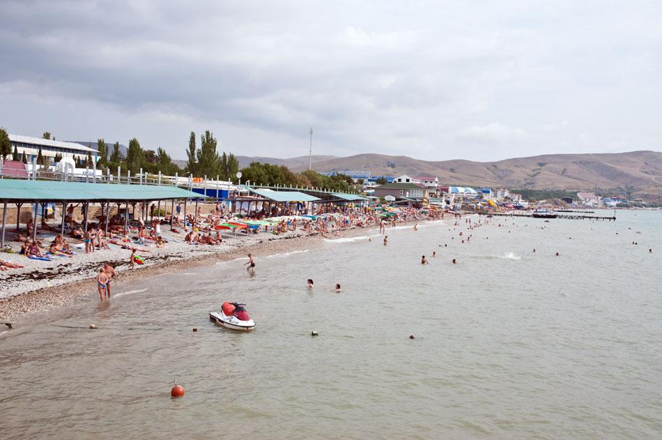 Крым, Коктебель, 2012 (12)