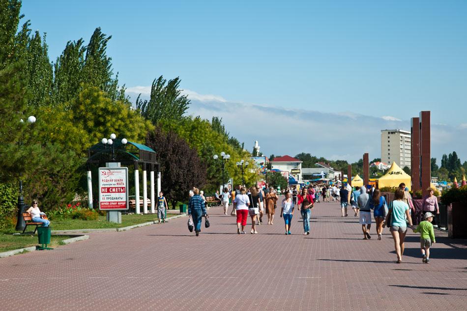 Прогулка по Феодосии (Крым - 2012) (6)