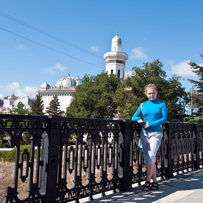 Прогулка по Феодосии (Крым - 2012) (14)