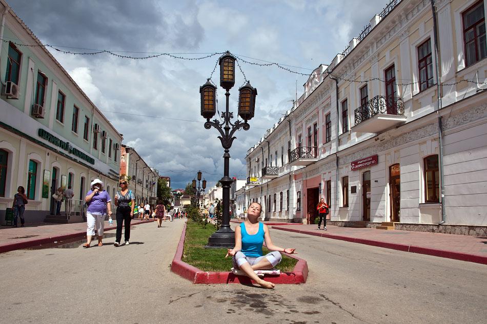 Прогулка по Феодосии (Крым - 2012) (17)
