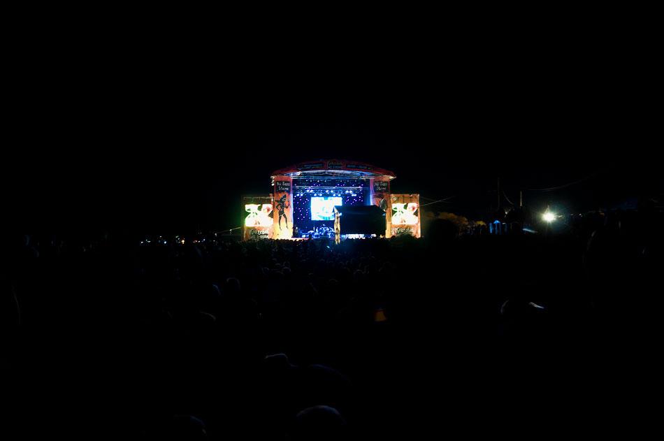 На фестивале «Джаз Коктебель 2012» - 31 августа (2)