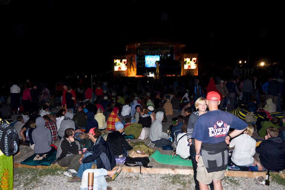 На фестивале «Джаз Коктебель 2012» - 31 августа (4)