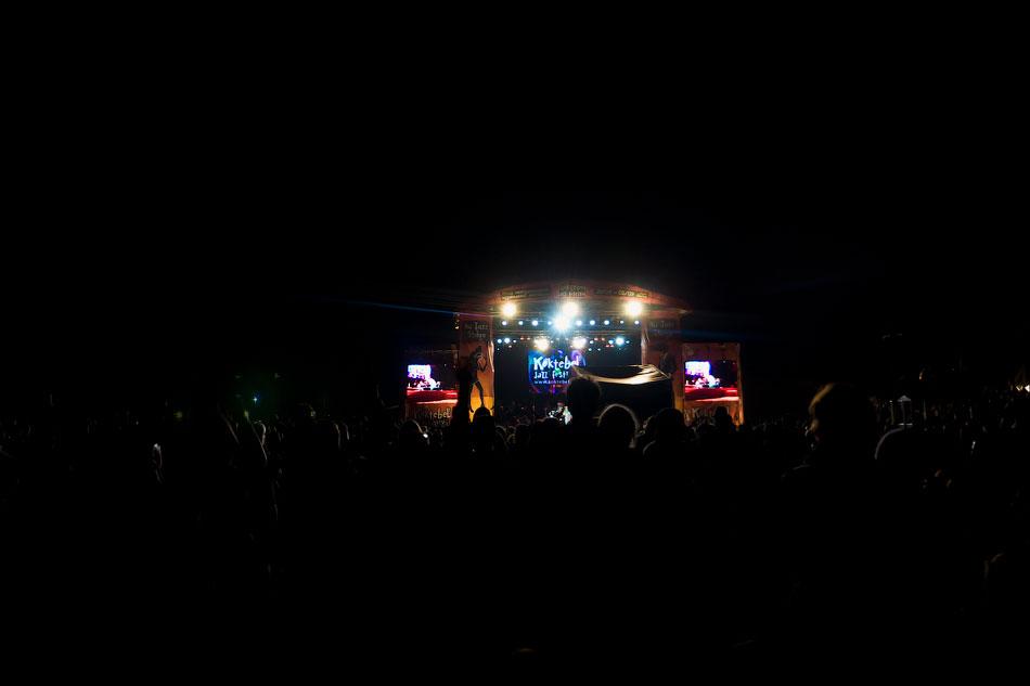 На фестивале «Джаз Коктебель 2012» - 31 августа (9)