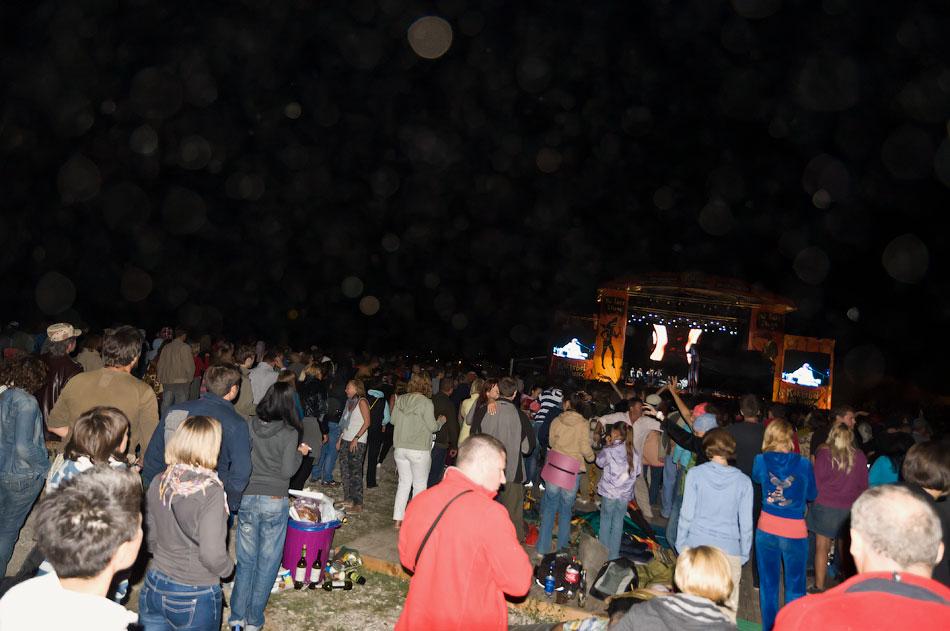 На фестивале «Джаз Коктебель 2012» - 31 августа (10)