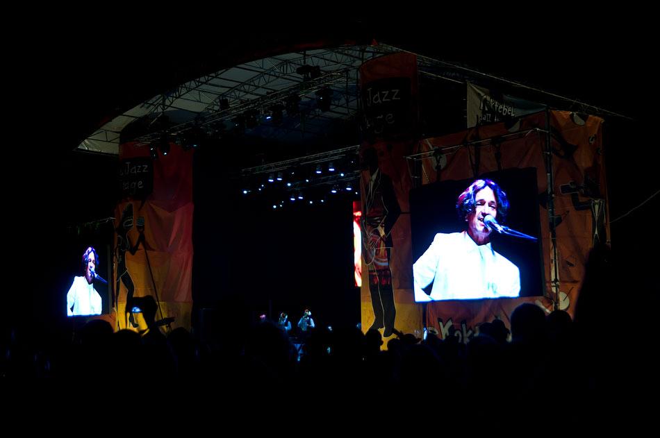 На фестивале «Джаз Коктебель 2012» - 31 августа (14)