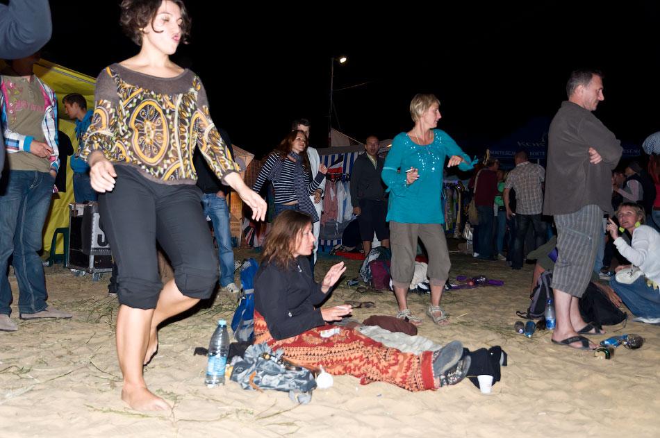 На фестивале «Джаз Коктебель 2012» - 31 августа (15)