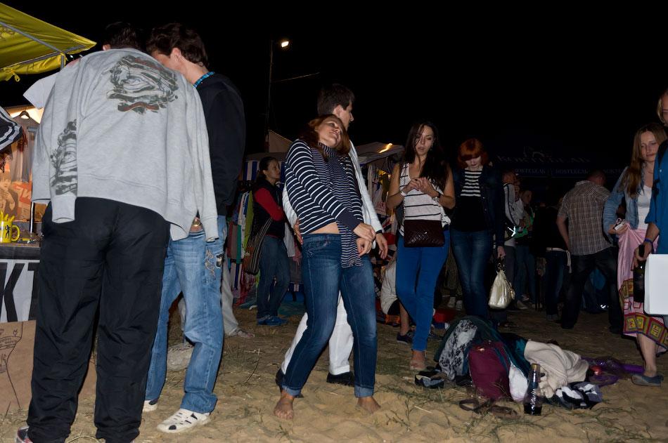 На фестивале «Джаз Коктебель 2012» - 31 августа (16)