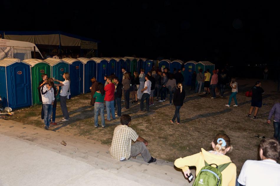 На фестивале «Джаз Коктебель 2012» - 31 августа (17)