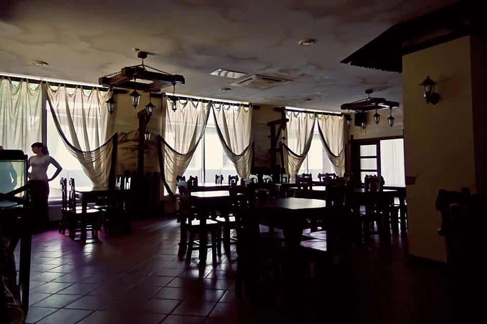 """Ресторан """"Кафе Ларионов"""" (Тирасполь) (4)"""