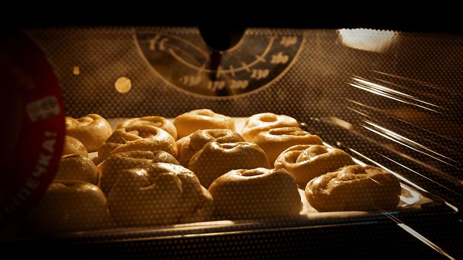 Как приготовить вкусные пирожки