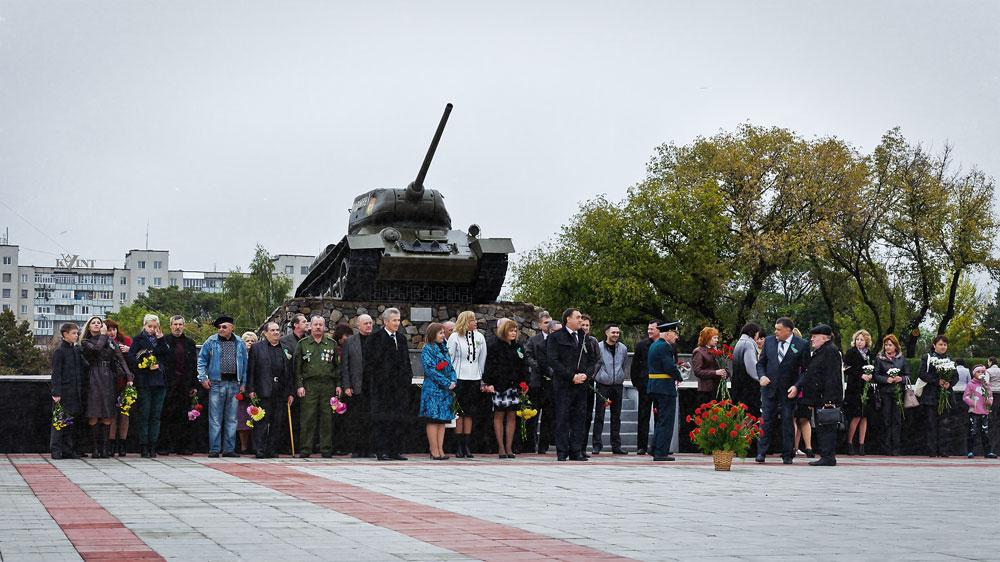 Празднование 220-й годовщины со дня основания Тирасполя (1)