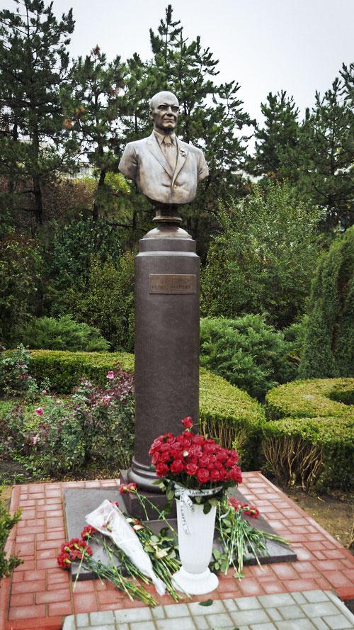 Празднование 220-й годовщины со дня основания Тирасполя (5)
