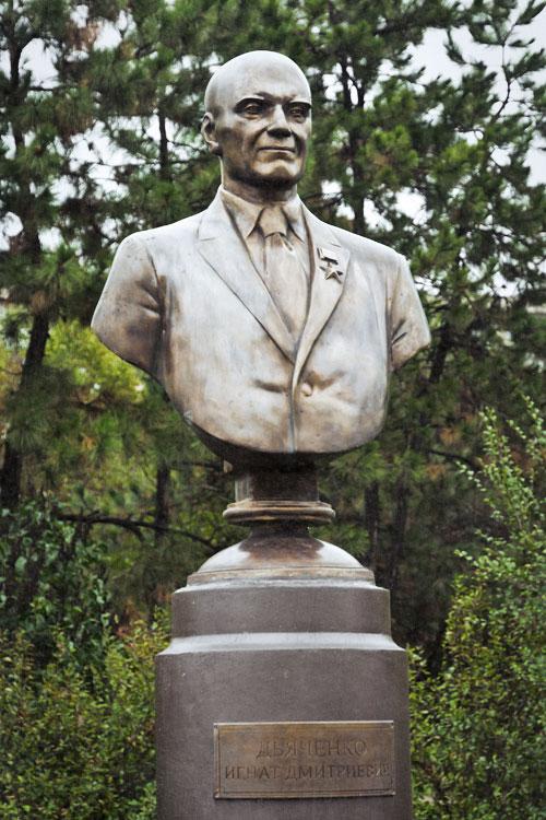 Празднование 220-й годовщины со дня основания Тирасполя (6)
