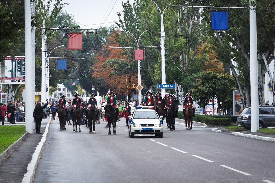 Празднование 220-й годовщины со дня основания Тирасполя (8)