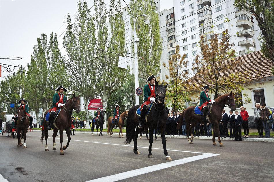 Празднование 220-й годовщины со дня основания Тирасполя (9)