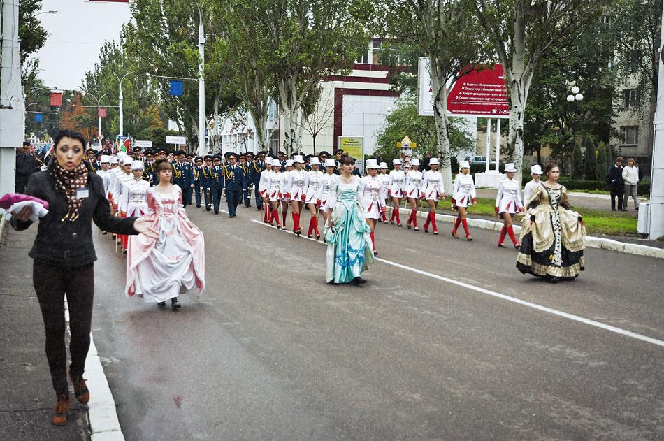Празднование 220-й годовщины со дня основания Тирасполя (10)