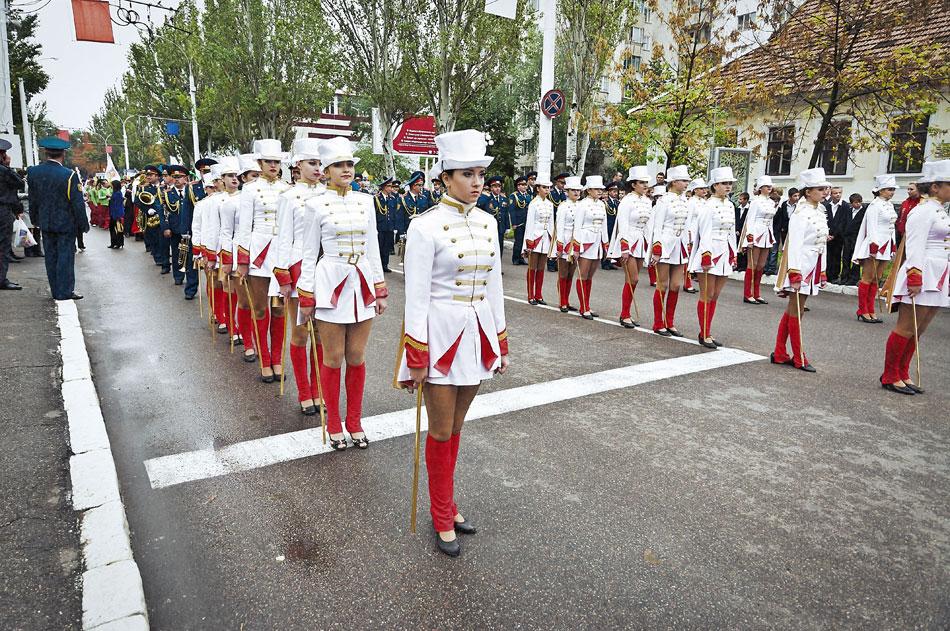 Празднование 220-й годовщины со дня основания Тирасполя (11)
