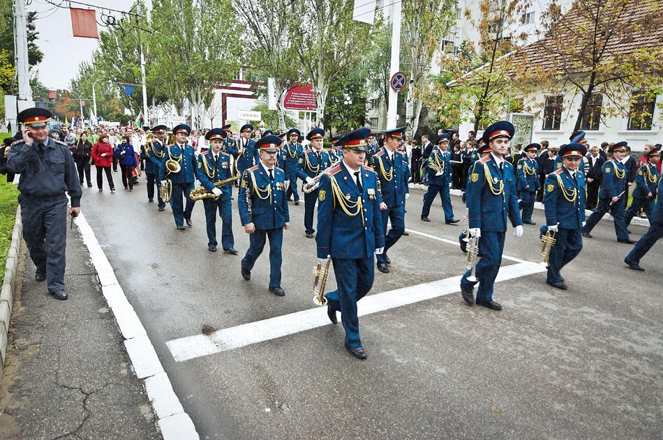 Празднование 220-й годовщины со дня основания Тирасполя (12)