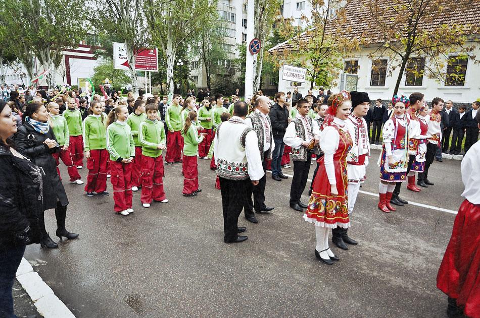 Празднование 220-й годовщины со дня основания Тирасполя (13)