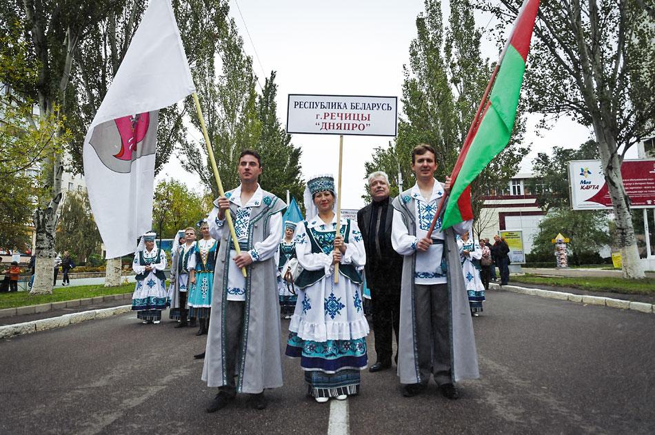 Празднование 220-й годовщины со дня основания Тирасполя (14)