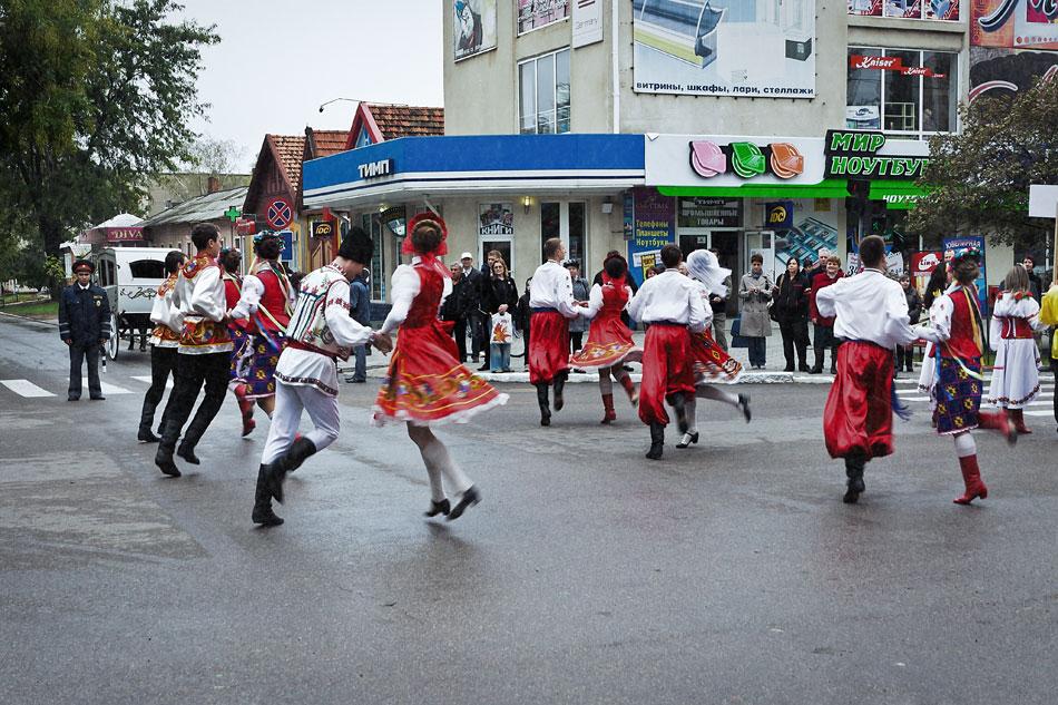 Празднование 220-й годовщины со дня основания Тирасполя (17)