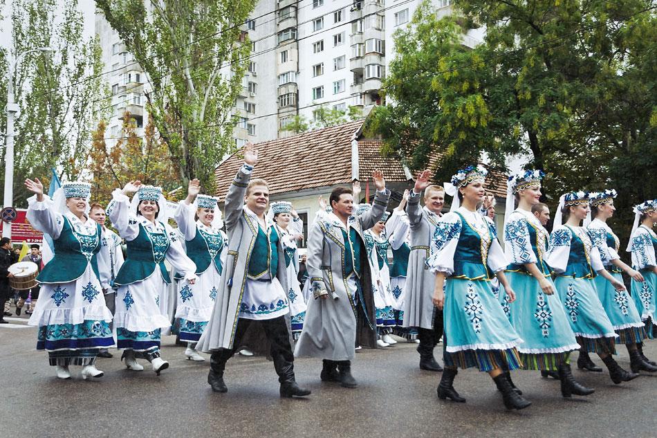 Празднование 220-й годовщины со дня основания Тирасполя (19)
