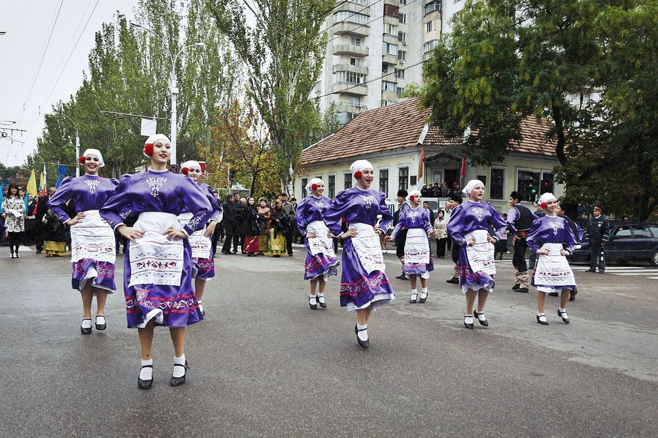 Празднование 220-й годовщины со дня основания Тирасполя (21)