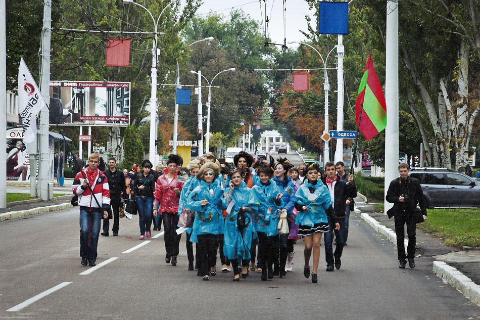 Празднование 220-й годовщины со дня основания Тирасполя (23)