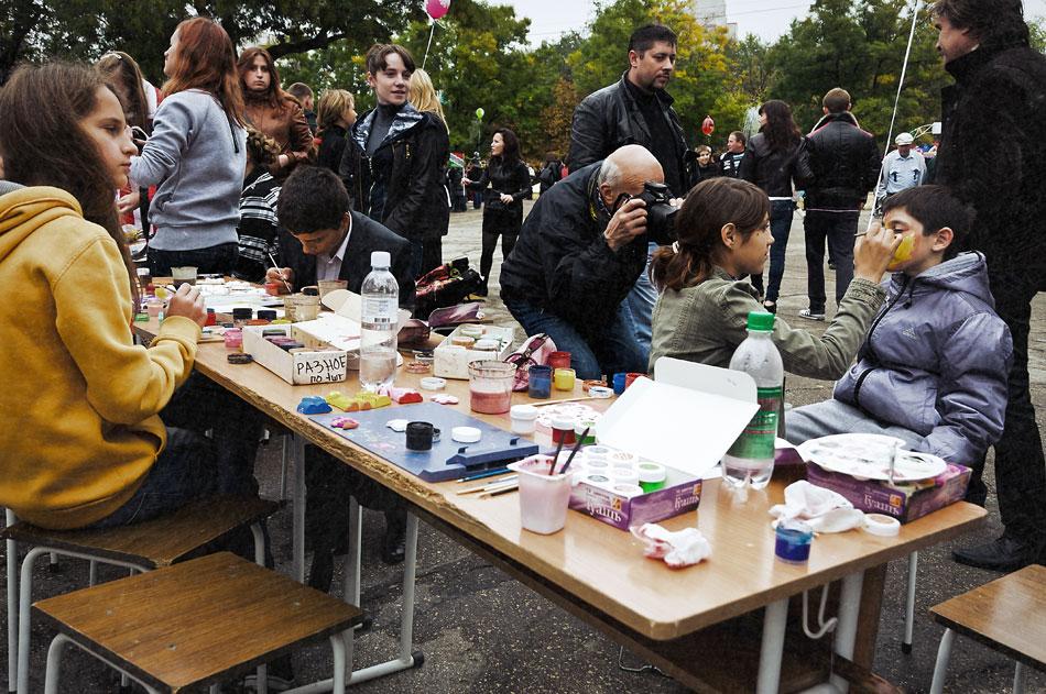 Празднование 220-й годовщины со дня основания Тирасполя (31)