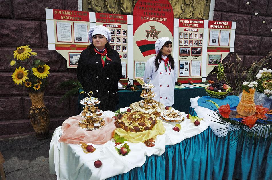 Празднование 220-й годовщины со дня основания Тирасполя (37)