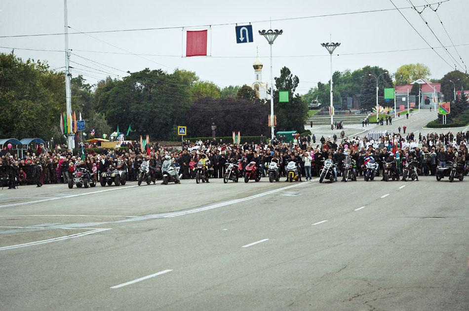 Празднование 220-й годовщины со дня основания Тирасполя (39)