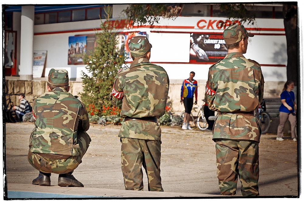 """Велопробег """"Веломарш 2012"""" в Тирасполе (3)"""